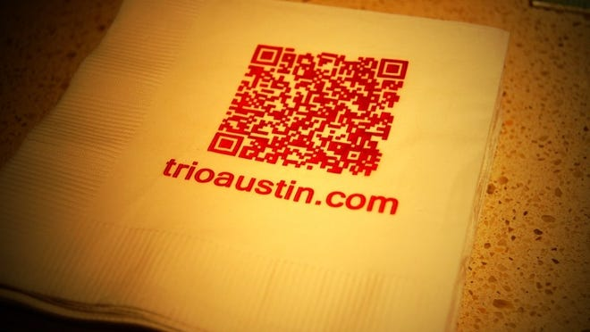 Hotels try novel uses of QR codes: Those square-shaped, jigsaw-puzzle-like QR codes have been popping up almost everywhere in hotels this year, from key card packets to cocktail napkins to bedroom pillows. And sometimes, you never know what you'll find once you scan a code.