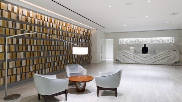 Revere lobby