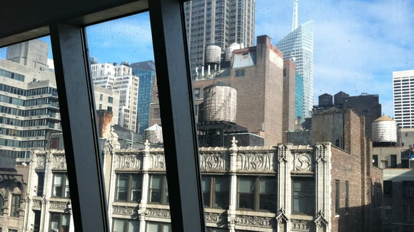 Best Mid Priced New York Hotels