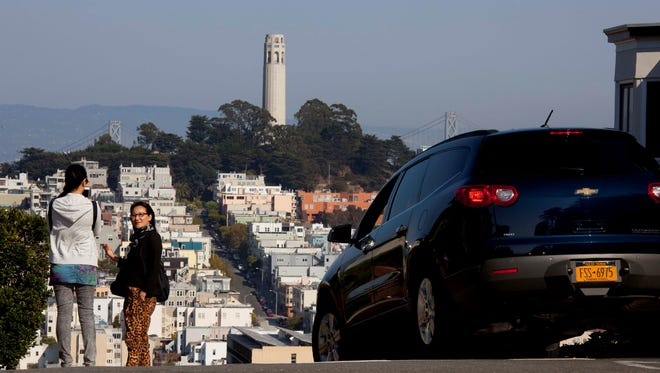 Hotel rates will be up across the USA this summer, with San Francisco posting the biggest rate increase,