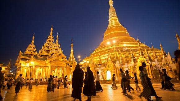Best Western to open its first hotel in Burma