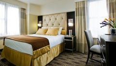 Hotels expect best year since 2007