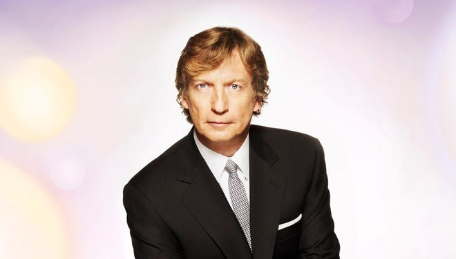 Nigel Lythgoe is leaving Fox's 'American Idol' but will remain with 'So You Think You Can Dance.'