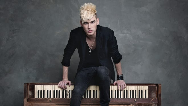 """American Idol"" Season 11 standout Colton Dixon releases his debut album, ""A Messenger,"" this week."
