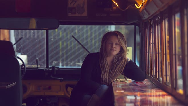 Crystal Bowersox releases her second album, 'All That for This,' this week.