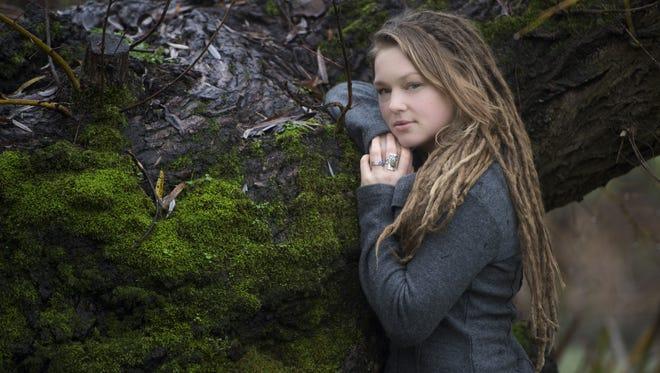 "Crystal Bowersox will release her album ""All That for This"" on March 26."