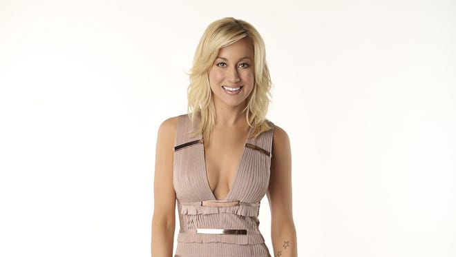 """Former """"American Idol"""" finalist Kellie Pickler will be part of the cast for the 16th season of ABC's """"Dancing With the Stars."""""""