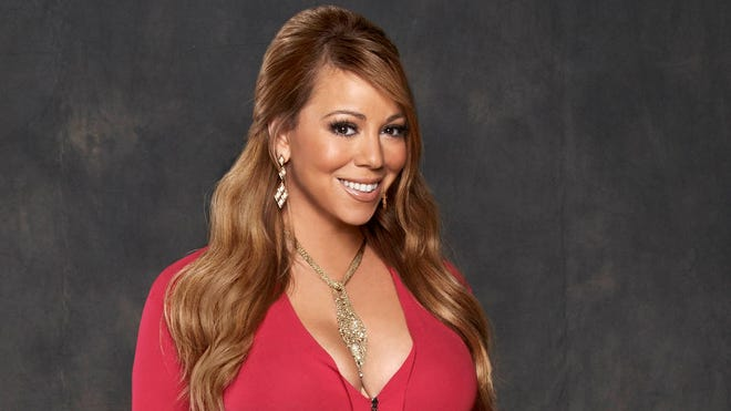 Mariah Carey is the subject of midseason 'American Idol' buzz.