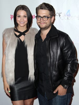Jack Osbourne and Lisa Stelly reportedly are married.