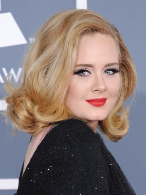 Adele can reportedly add mom to her resume.