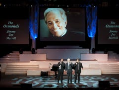 Stars, fans remember Andy Williams at Branson tribute