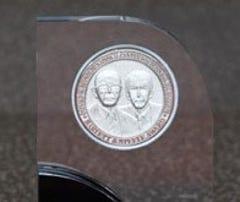 'Ghost Factories' series wins Barlett & Steele Award