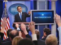 Obama said to raise $690M through digital means