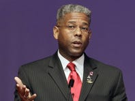 Tea Party fave Allen West trailing after recount