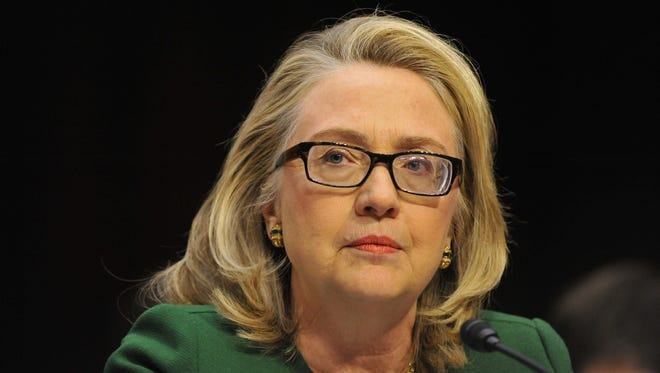 After losing her bid for the 2008 Democratic presidential nomination, Hillary Rodham Clinton joined rival Barack Obama's Cabinet.