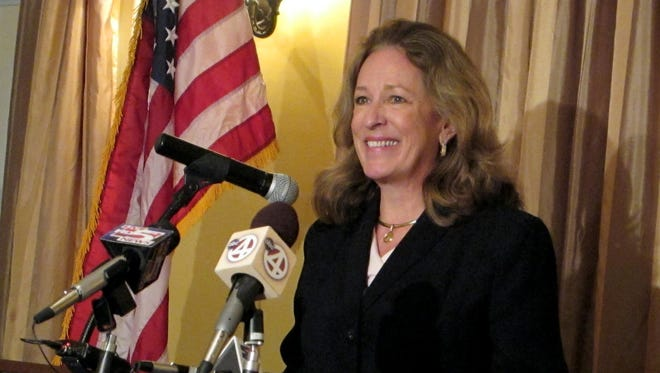 Democrat Elizabeth Colbert Busch is running in a special election for a House seat in South Carolina.