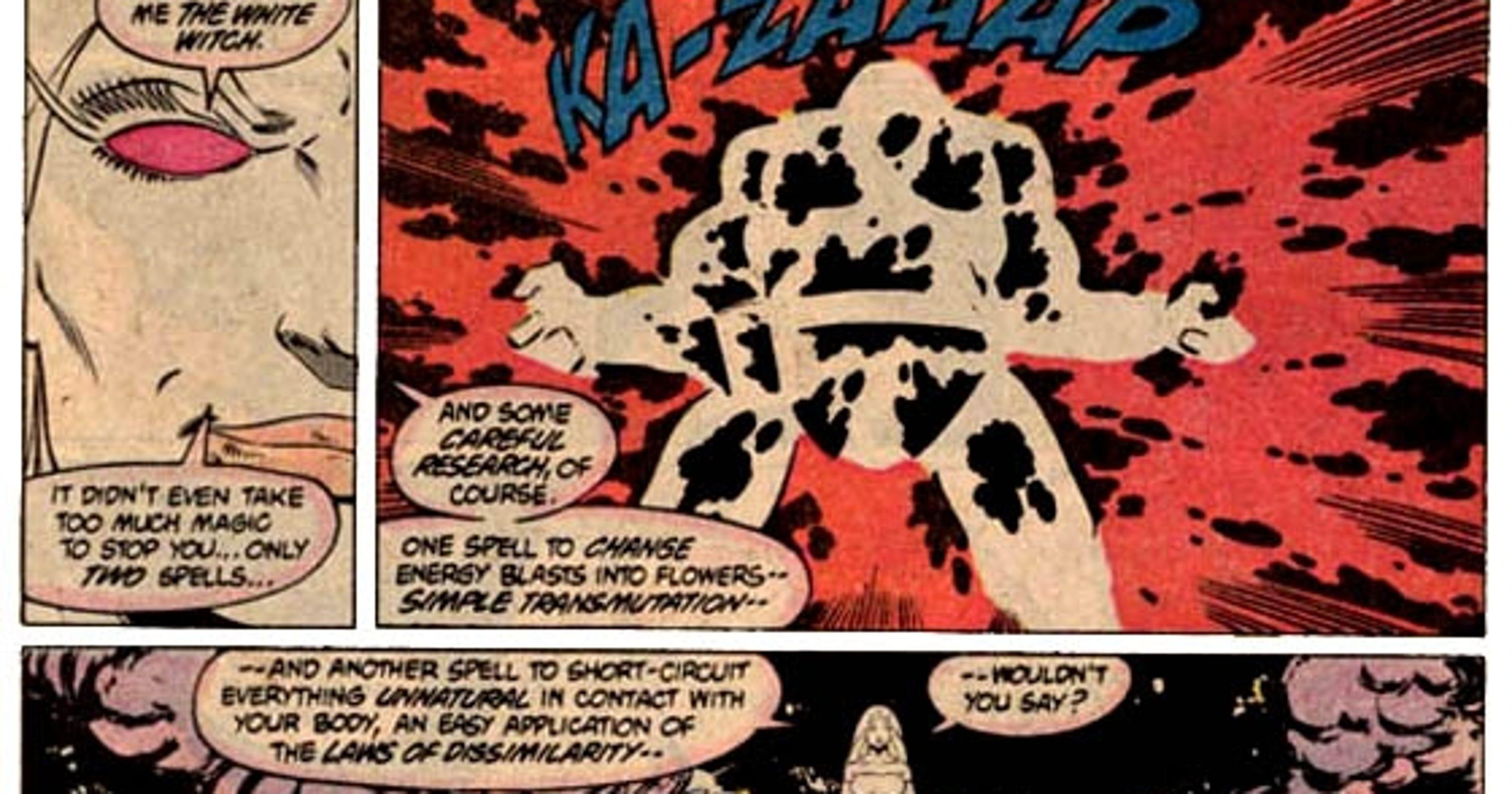 John Hodgman talks about Legion of Super-Heroes