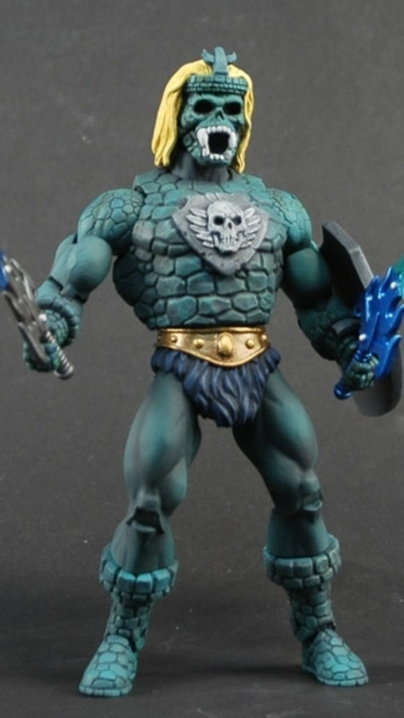 grayskullman