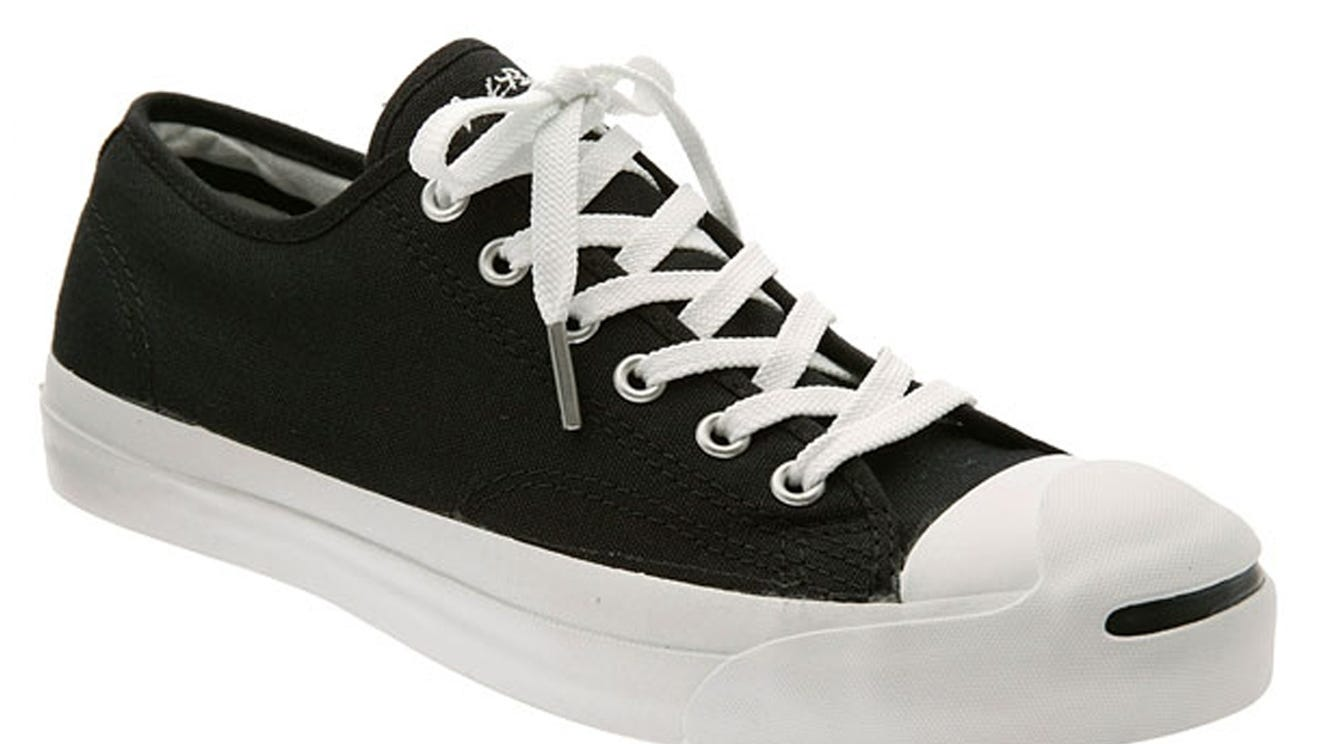 You don't know Jack (Purcell)
