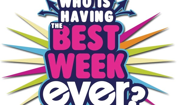'Best Week Ever' returns to VH1 tonight.