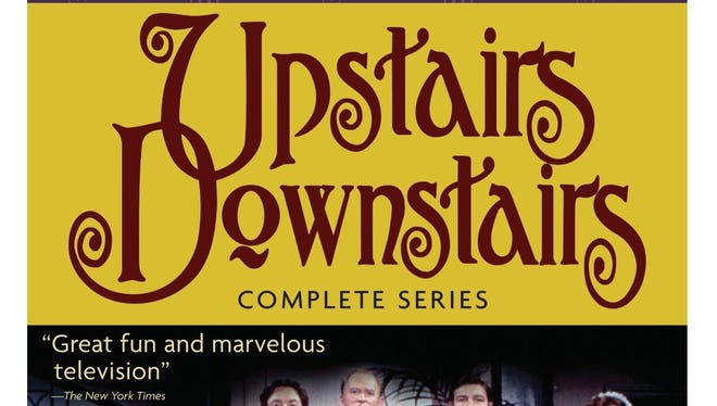 'Upstairs, Downstairs' is now available to watch online.
