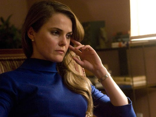 FX renews 'The Americans' for a second season