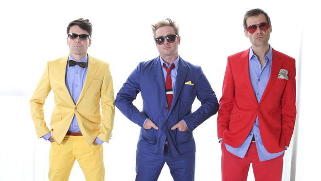 Spacehog releases a new album in April.