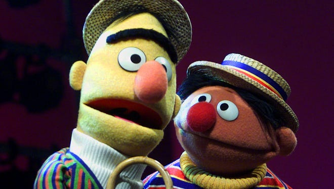 'Sesame Street' has reached 1 billion views on YouTube.
