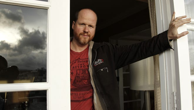 Filmmaker Joss Whedon releases an adaptation of Shakespeare's 'Much Ado About Nothing' in June.