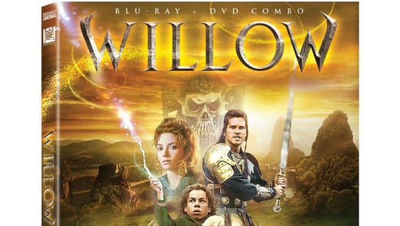 On Twitter Today Talk About The Movie Willow