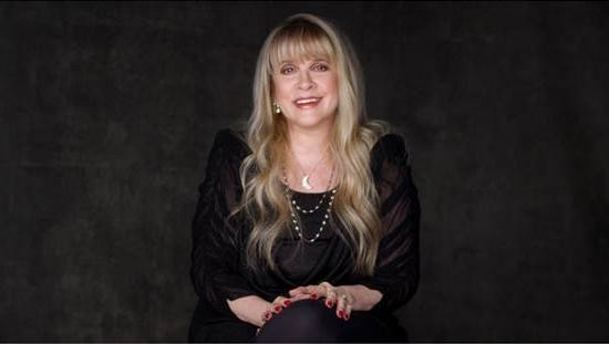 Stevie Nicks talks about her career on Sunday's episode of 'Oprah's Master Class.'