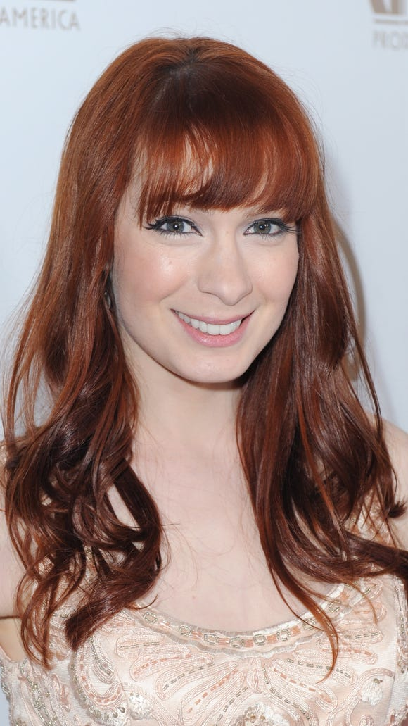 49 Hot Pictures Of Felicia Day Which Will Rock Your World