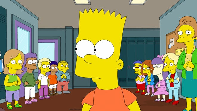 Submit a trivia question, and you could be included in a new 'Simpsons' game.