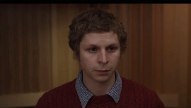 Michael Cera directed and stars in 'Brazzaville Teen-Ager.'