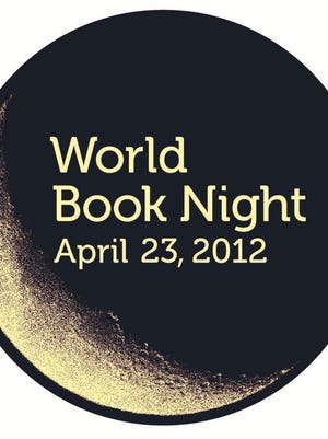 Today marks World Book Night.