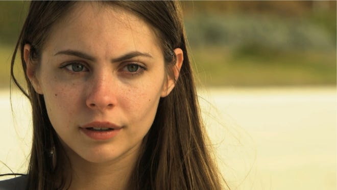 Willa Holland stars in 'Tiger Eyes,' based on the Judy Blume novel.