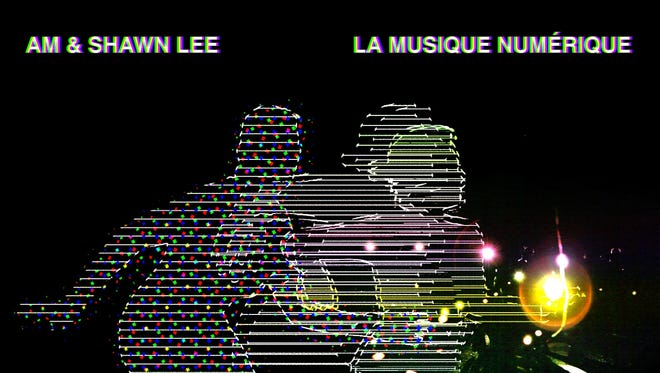 The new record from AM & Shawn Lee is out today.