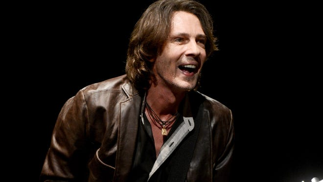 Rick Springfield is profiled in a new documentary, on TV tonight and online now.