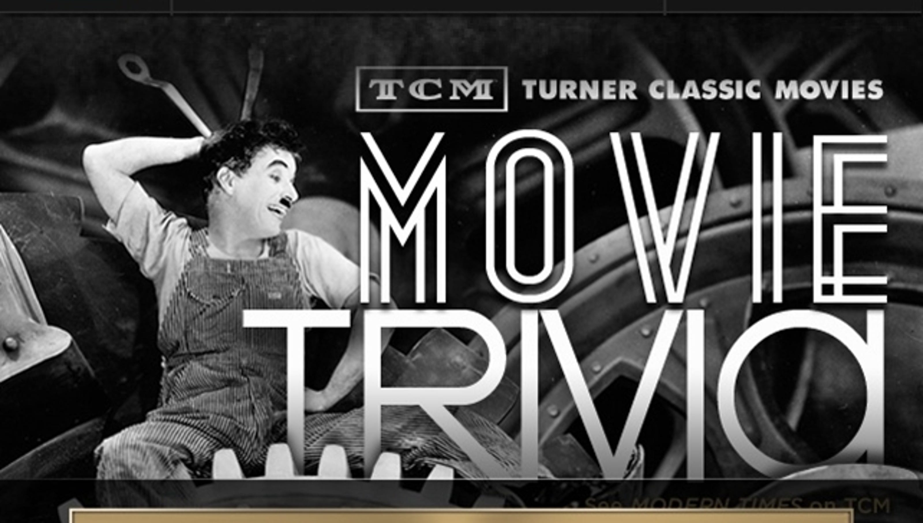 cool app: tcm trivia tests your movie knowledge