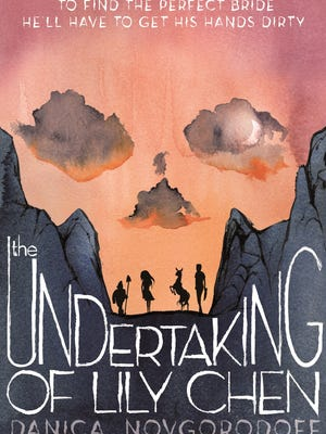 'The Undertaking of Lily Chen' arrives this winter.