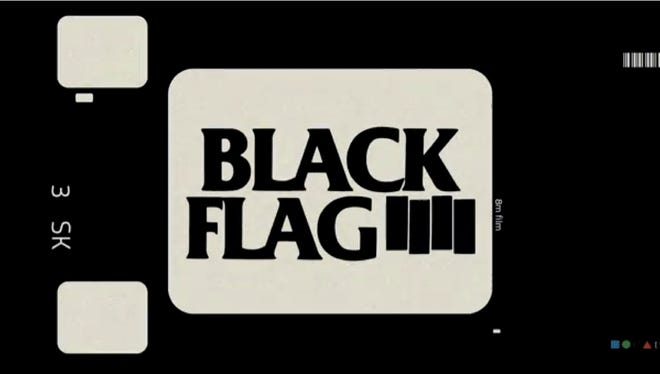A new web series examines the logos of famous punk bands.