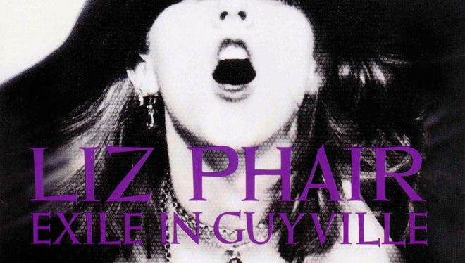 Liz Phair's 'Exile in Guyville' was released 20 years ago.