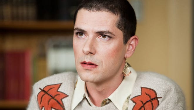 Melvil Poupaud stars in the new movie 'Laurence Anyways.'