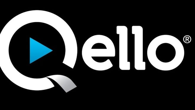 Qello is a service that streams music-related videos, like concert footage.