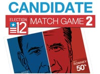Candidate Match Game 2