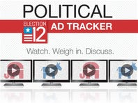 Political Ad Tracker