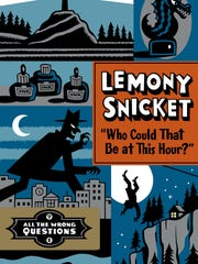 snicket jacket for review
