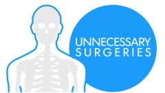 Why you should get a second opinion before getting surgery