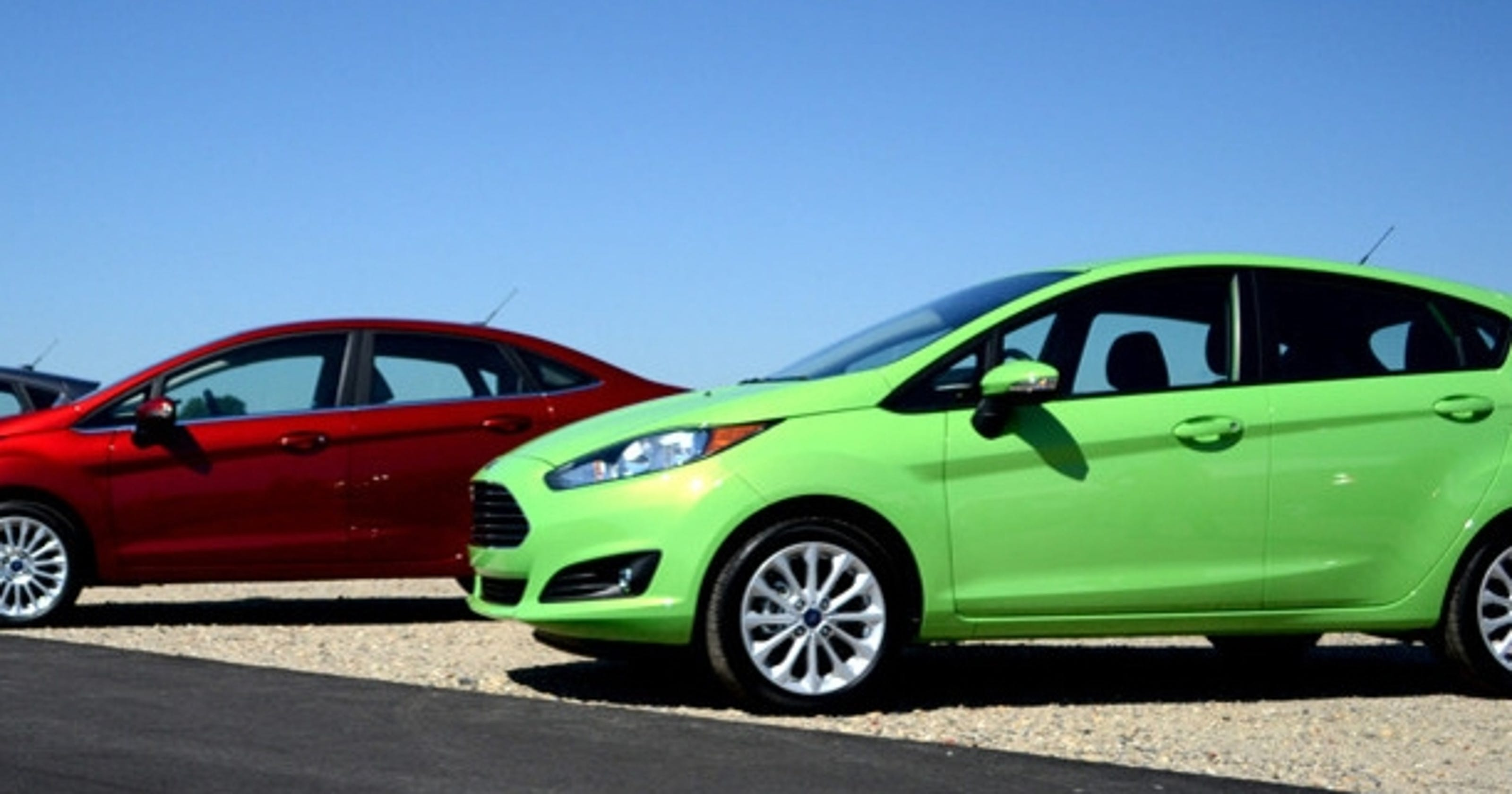 Ford Recalls 441000 Vehicles Including Escape Fusion Motor Blower Honda All New City
