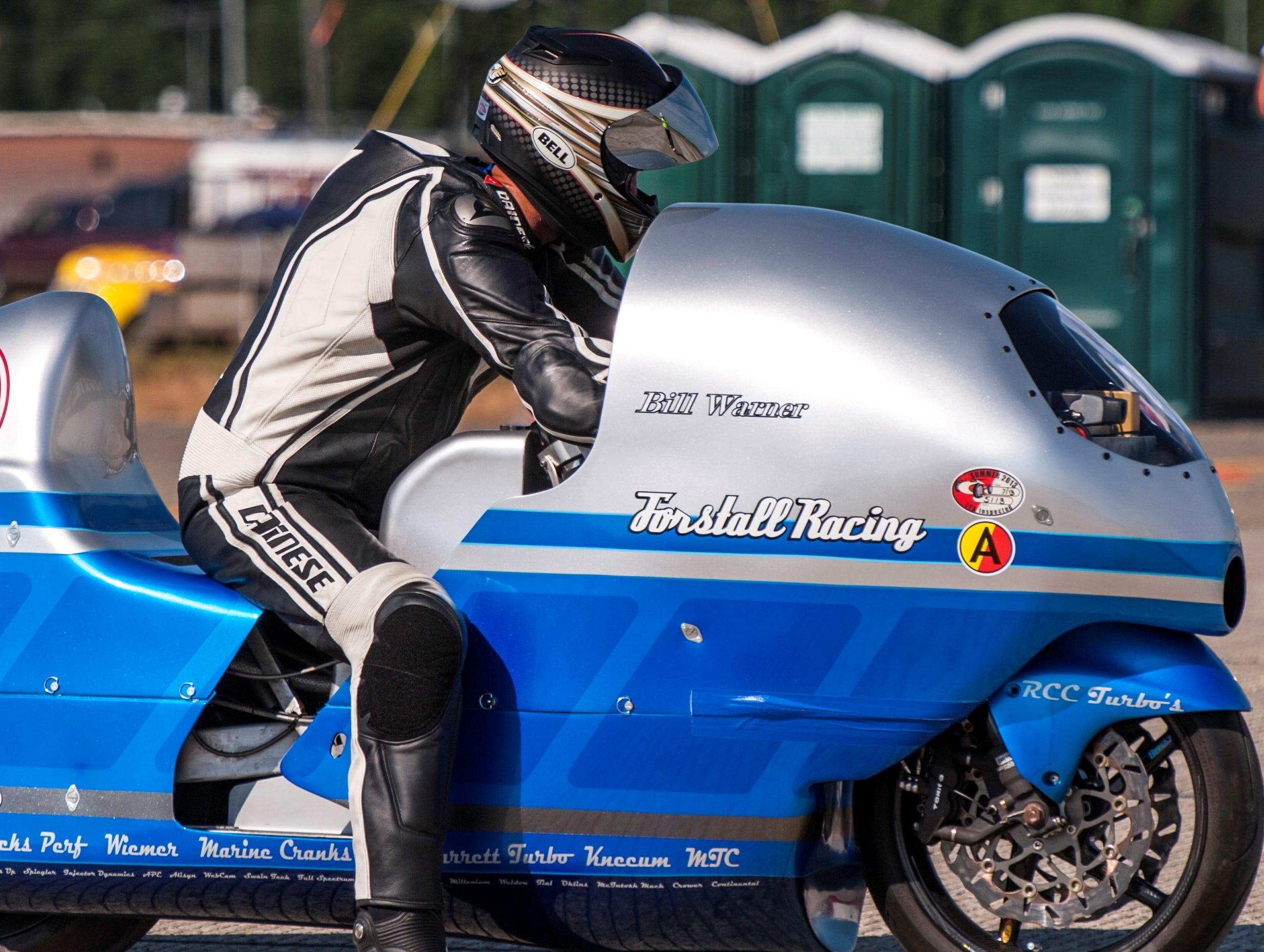 man dies in motorcycle crash trying to reach 300 mph rh usatoday com
